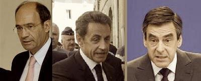Le Sarkozysme : privilèges, mépris et indifférence