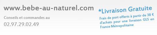 SOLDES : BEBE/FEMME/MAISON/JARDIN au naturel
