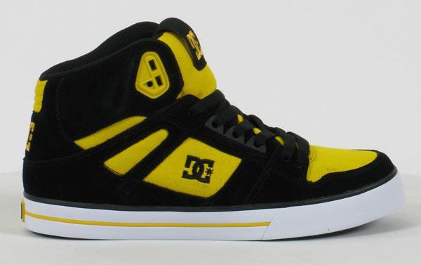 Soldes Skate Shoes Ete 2010: DC Shoes a -30