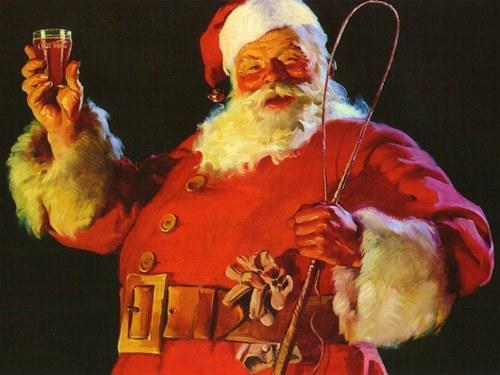 La politique du Père Noël