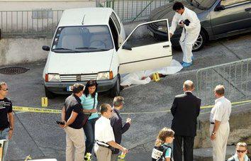 Assasinat Emmanuel Multedo / Trois personnes interpellés ce matin à Bastia