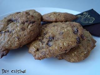 Cookies After Eight
