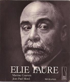 Charles-Louis PHILIPPE par Elie FAURE