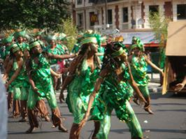 Carnaval tropical 2010 une id e pour vous amuser le - Idee pour le carnaval ...