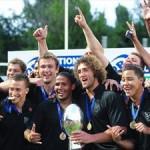 Samoa & Namibie : Première!