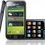 Samsung Galaxy S et S Pro sous Android Froyo 2.2