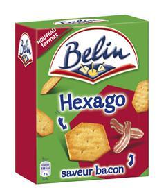 Belin ... La marque offre des nouveautés