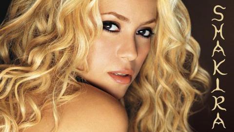Shakira ... quatre dates en France avant fin 2010
