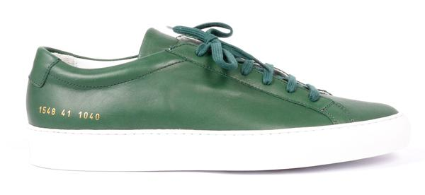 COMMON PROJECTS – F/W 2010 COLLECTION