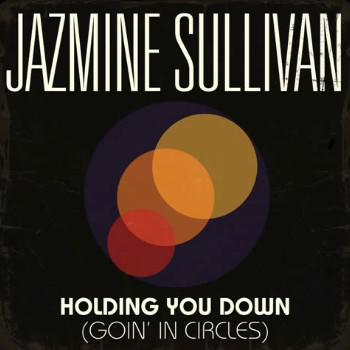 Découvrez le nouveau single de Jazmine Sullivan...