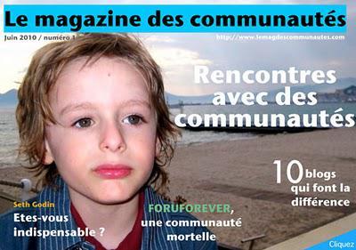 Interview avec Dominique Dufour, consultant et formateur en community management