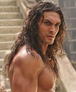 Jason Momoa est Conan le Barbare
