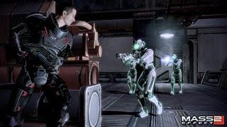 Test : Mass Effect 2 : Suprématie