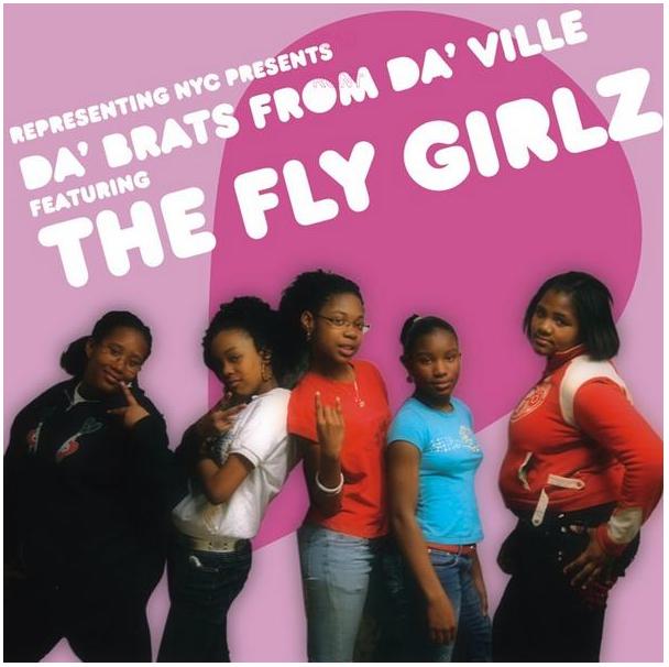 [Découverte] The Fly Girlz