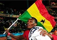 Ghana : la fierté euphorique côtoie la tristesse