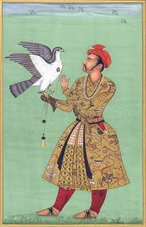 Les Grands Moghols : Jehangir (4/6)