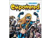 Empowered tome