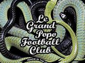 Grand Popo Football Club, Venom Grass (Pschent/Wagram)