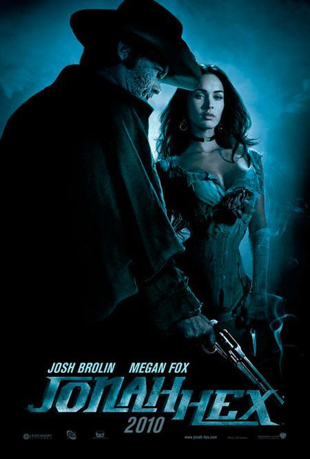 poster jonah hex