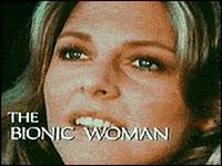 Super Jaimie (The Bionic Woman)
