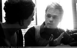 INTERVIEW D'EXPERT :Sebastien,conseiller en image et communication
