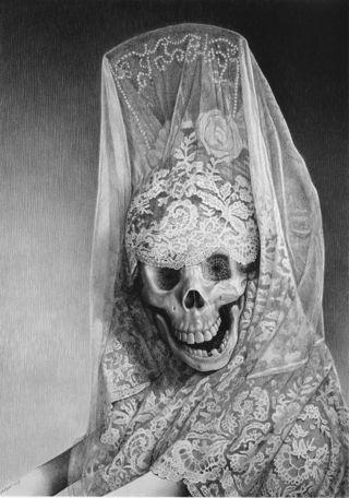 Lady Death, pencil o#146714[3]