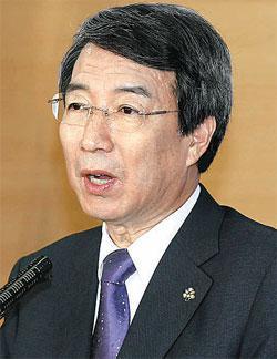 Le Premier Ministre coréen sur la sellette ?