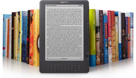 Amazon lance le Kindle DX Graphite à 379$