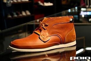 Edwin footwear