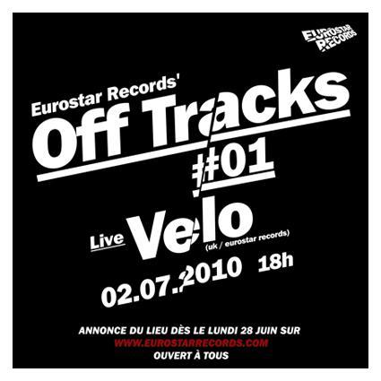 Velo - Trading Alibis (Mondkopf Remix)