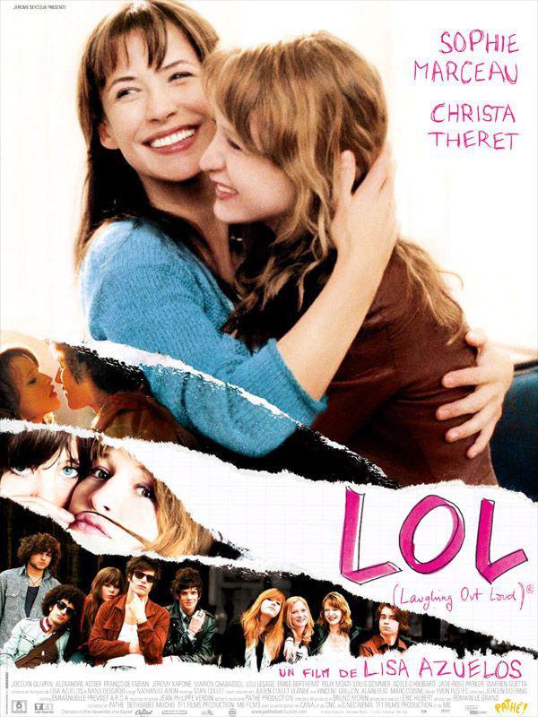 Ciné : LOL (us) [Projet]