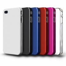 MicroShell et SportGrip pour iPhone 4...