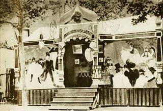 LA GOULUE. Georges PIOCH : La Femme, son lion et l'homme