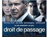 Droit passage