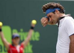 Wimbledon : Roger Federer n'est plus roi dans son jardin