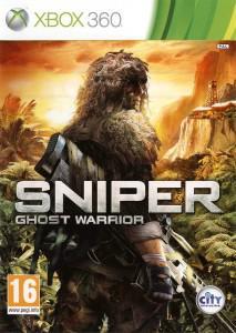 [Arrivage] Sniper : Ghost Warrior