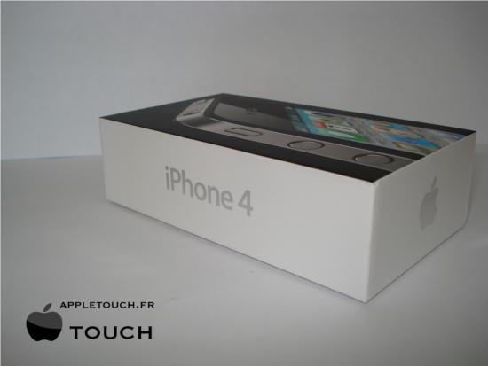L'histoire de l'iPhone: 2007 à 2010 en image
