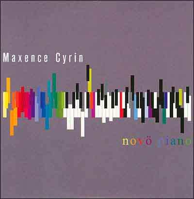 Maxence Cyrin - Novo Piano