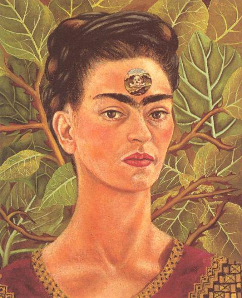 Looking for FRIDA