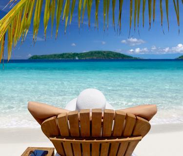 comment se relaxer détendre dans l'été