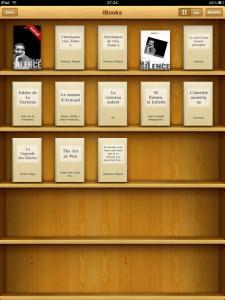 Le livre numérique n'a pas besoin des libraires