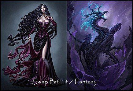 Swap bit-lit et fantasy