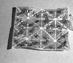 vidéo origami programmable