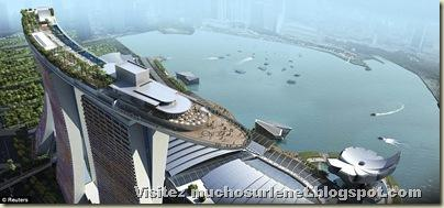 Marina Bay Sands -3