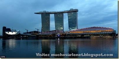 Marina Bay Sands -4