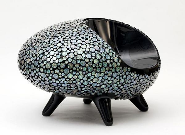 Octopus Chair - Samwoong Lee - 2