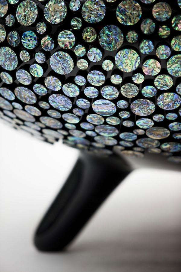 Octopus Chair - Samwoong Lee - 4