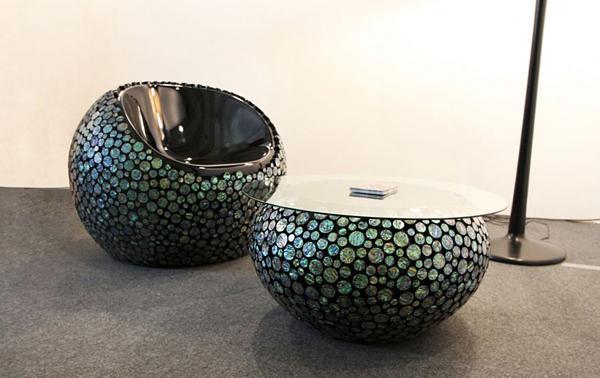 Octopus Chair - Samwoong Lee - 6