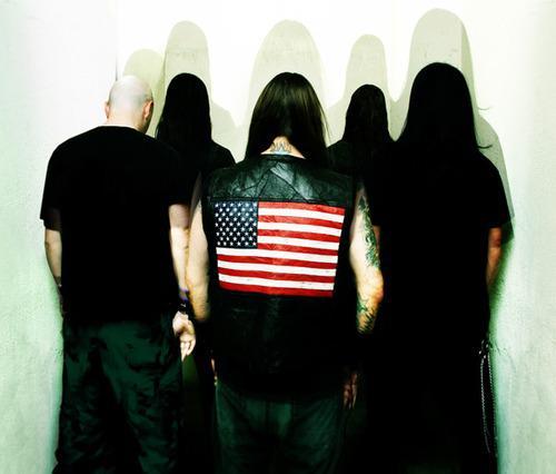 DevilDriver a fini l'enregistrement de son nouvel album