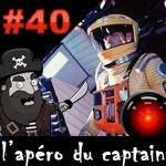L'apéro du Captain #40 : 2010, l'odyssée de l'hadopi